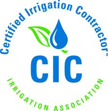 Certified Irrigation Contractor in Calgary