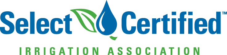 Select Certified Irrigation Contractor in Calgary